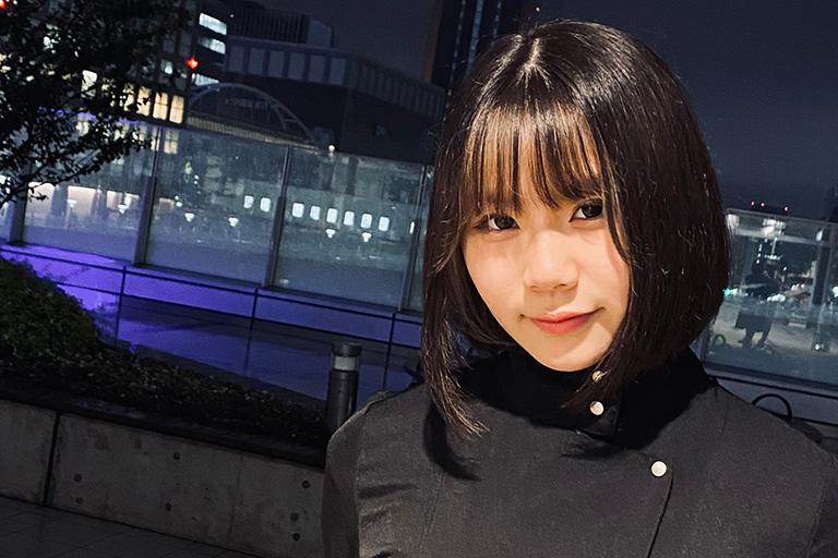 T・M様 北海道出身のインタビュー写真